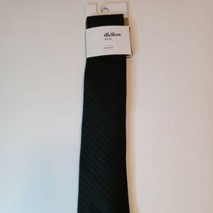 Men's Hunter Green Gavin Tie